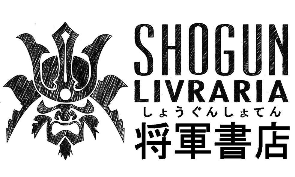 Shogun Livraria